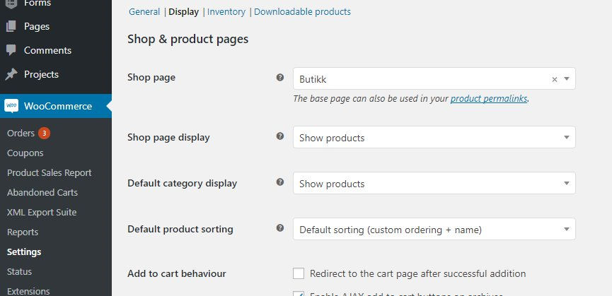 display-categories-products-woocommerce