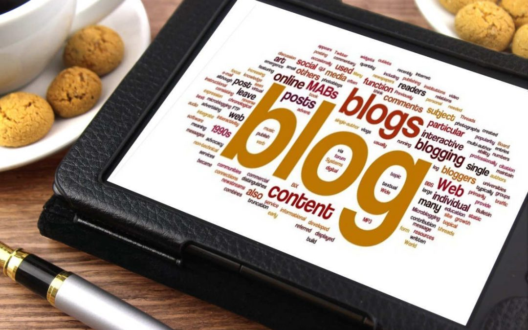 Why Your Blog Plays Such a Large Role in Your Branding