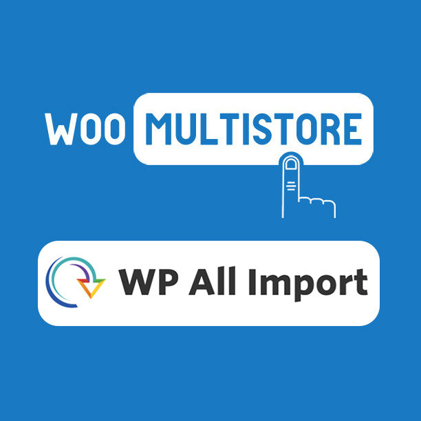 WP All Import WooCommerce WooMultistore Add-On | Woocommerce