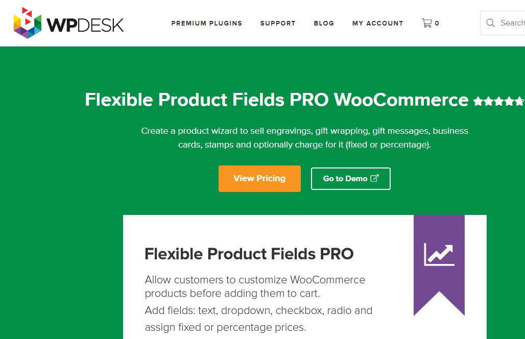 WooCommerce Product add-ons multiply quantity for pricing – How To